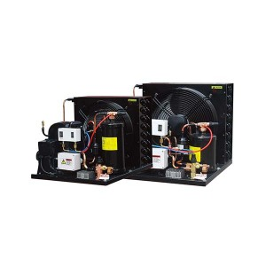 Open-Type Condensing Unit