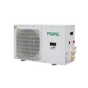 Professional Design Refrigeration Compressor Condensing Unit -